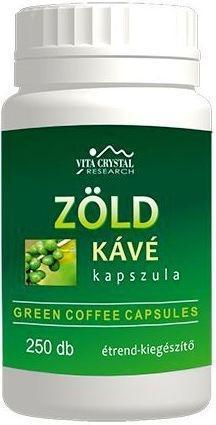 zöld kávé fogyás vélemények)