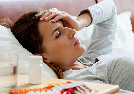 tünetek fogyás szédülés fáradtság