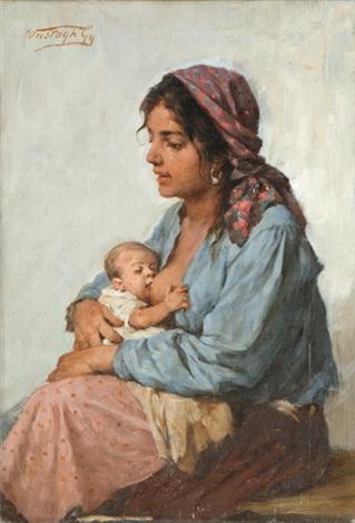 szoptató anya lefogy