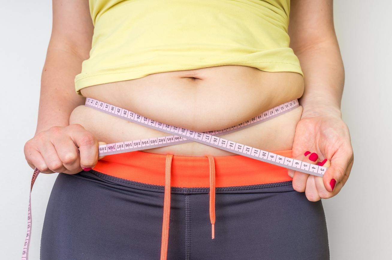 4 hetes zsírégetési eredmények a csípőm nem fog lefogyni