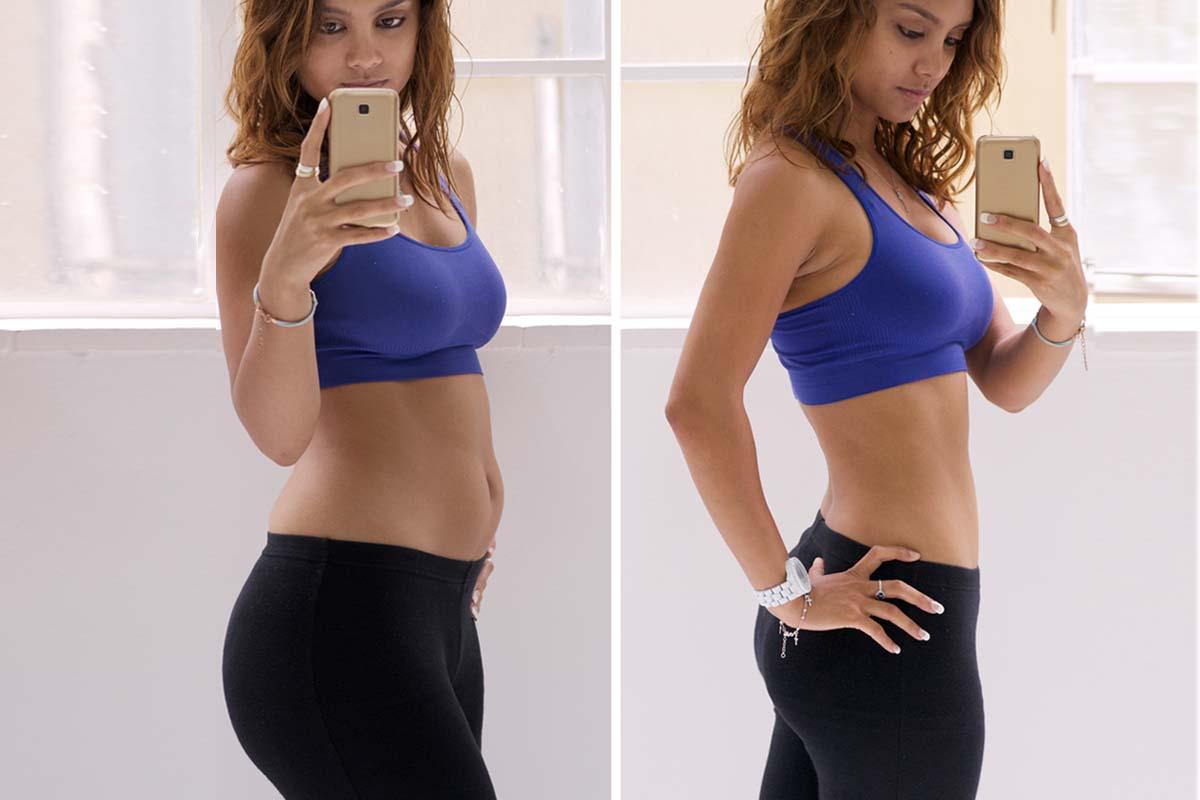az emberi testsúlycsökkenés oka zsírégető zabpehely