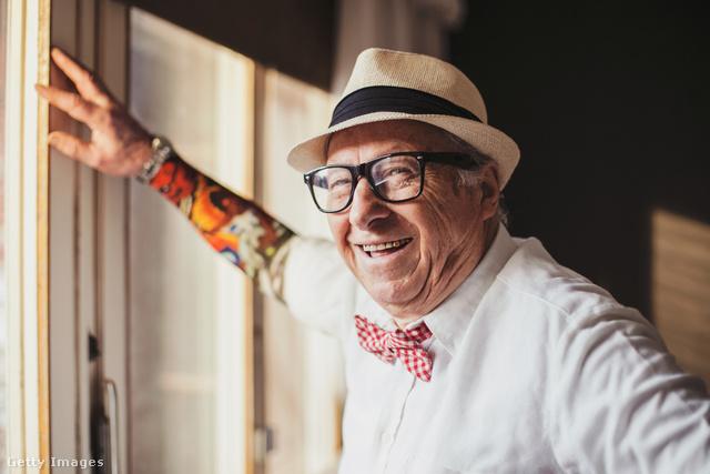 70 évesnél idősebb súlycsökkenés