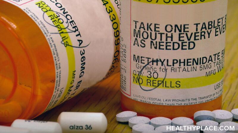 RITALIN 10 mg tabletta