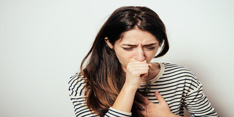 köhögés fogyás étvágytalanság