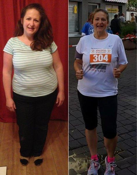 hosszú távú súlycsökkentő karbantartási sikertörténetek