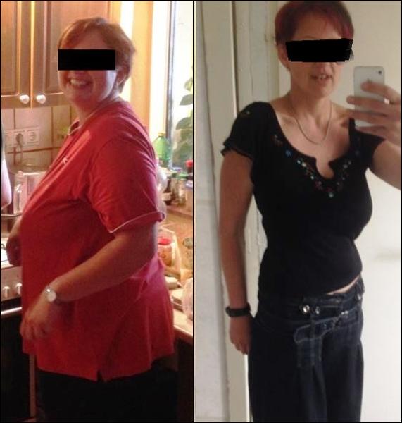 súlycsökkenés 85 kg- nál több testzsírt kell veszítenie